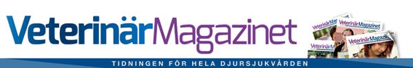 Klicka här för att gå till www.veterinarmagazinet.se